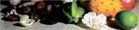 Фартук кухонный SP 013 Плоды